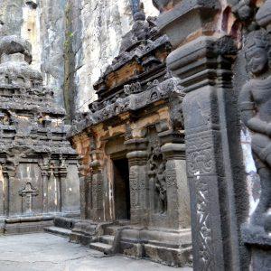 kailash temple templi rupestri viaggio india centrale