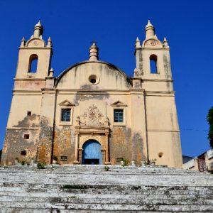 ex chiesa di san francesco a diu in gujarat