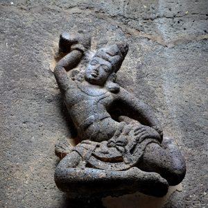 ailash temple templi rupestri viaggio india centrale