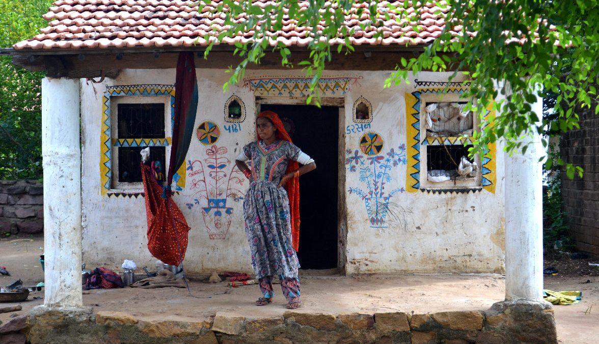 nirona un villaggio del kutch