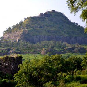 daulatabad templi rupestri viaggio india centrale