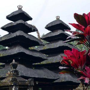 il tempio pura luhur batukaru a bali