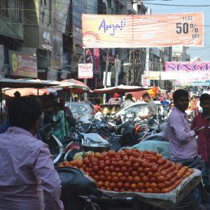 via del centro di amritsar