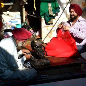 artigiani ad amritsar