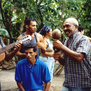 gruppo musicale a bayamo a cuba