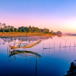 majuli isola fluviale in assam