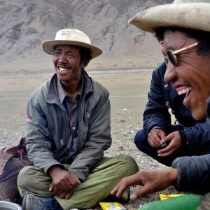 pastori chang-pa in ladakh