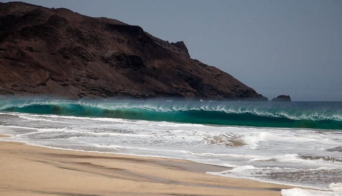 spiaggia capoverde