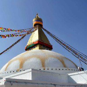 stupa di boudhanath