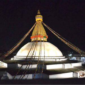 boudhanath stupa a kathmandu