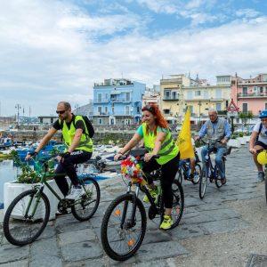 pozzuoli by bike