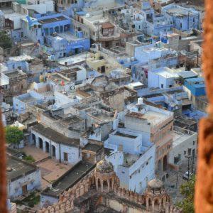 vista di jodhpur