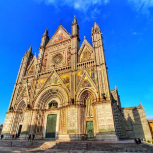 simbolo della città e uno dei massimi capolavori architettonici del tardo medioevo