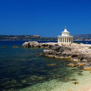il faro di San Teodoro ad Argostoli
